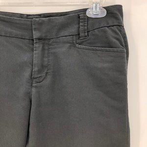 Cabi black skinny pant